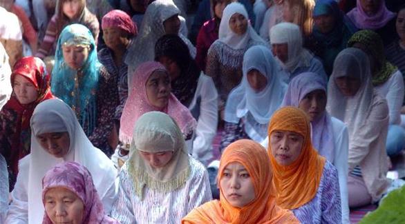 عالمي الصين تحظر الأقلية المسلمة صيام رمضان 201407020541498.Jpeg