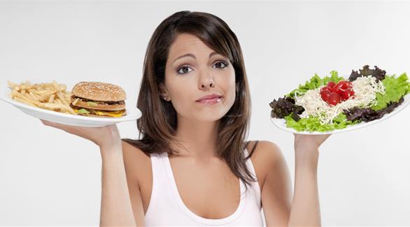 أطعمة صحية يحتاجها المرأة يومياً
