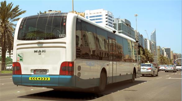 أبوظبي: استراتيجية لحماية وسائل النقل