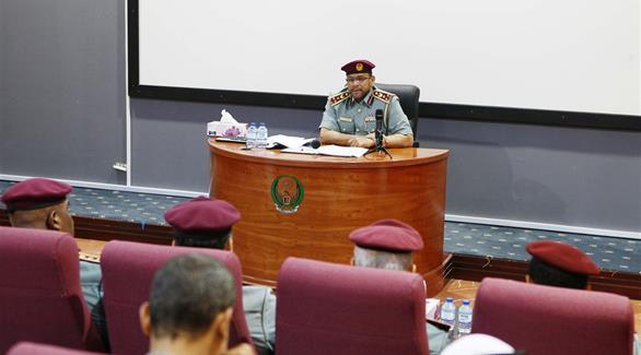 الداخلية الإماراتية: استحداث أنواع أذونات