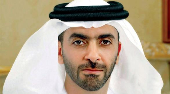 زايد: القيادة الإماراتية توفر كافة