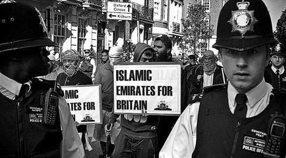 باحث بريطاني: أبناؤنا في  داعش  اليوم لأننا دعمنا  الإخوان  بالأمس