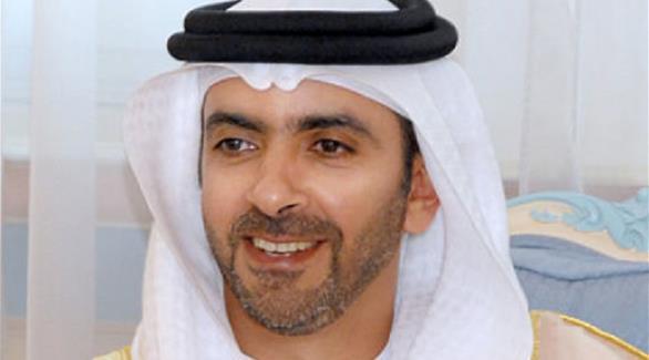 زايد يهنئ الداخلية السعودية عملية