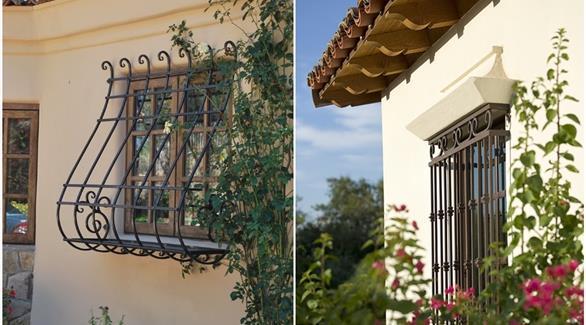 بالصور 12 فكرة مميزة لديكور نوافذ المنزل الخارجية
