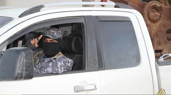 ليبيا: سكان في العاصمة طرابلس يكشفون لـ 24 مقر تنظيم داعش 201411200725344