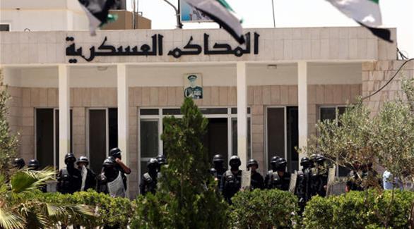 الأردن: محاكمة جهاديين سوريين خططا لخطف أمريكي