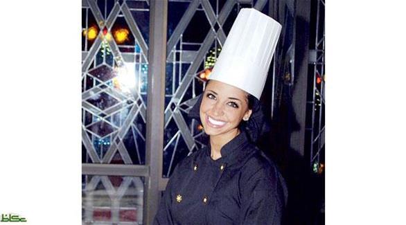 سعودية تدير أكبر برنامج للطهاة في العالم