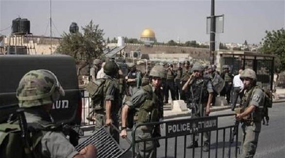 ستة وثمانون اعتداء إسرائيلياً على المقدسات الإسلامية والمسيحية خلال عام 2014