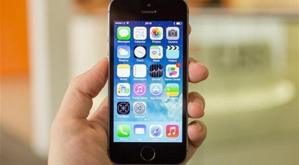آي فون 5 إس  أكثر الهواتف شيوعاً في الإمارات