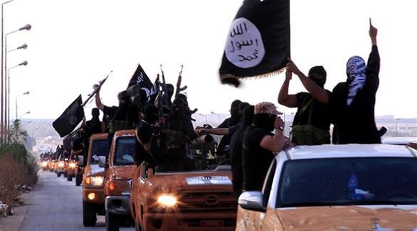 """داعش يعتبر ليبيا بوابته الاستراتيجية إلى """"دولة الخلافة"""" 201501260545367"""