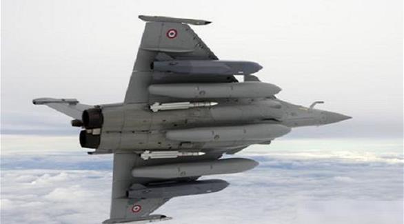باريس والقاهرة على وشك الإتفاق على 24 مقاتلة رافال وفرقاطة فريم - صفحة 6 201502101036328