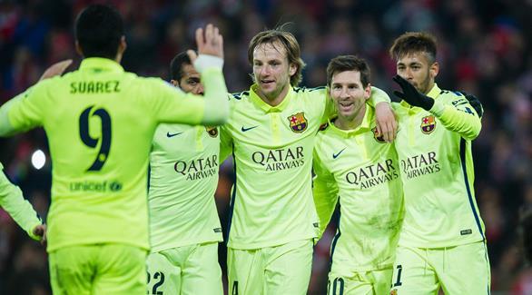 برشلونة يتربص بفياريال ويأمل في مواصلة انتصاراته
