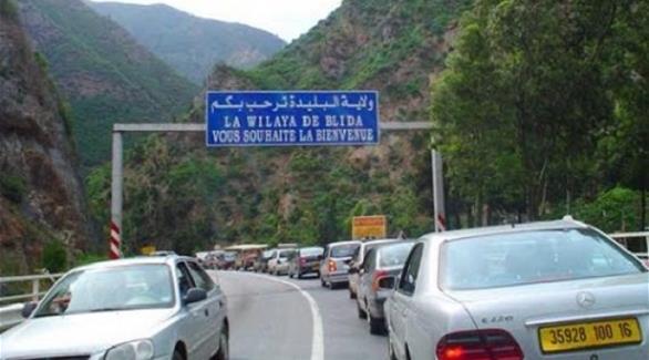 مقتل 6 أشخاص جراء انهيارات صخرية بالجزائر