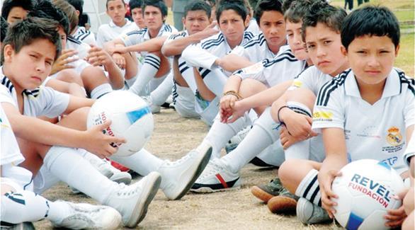 اكاديميات كرة القدم في جدة