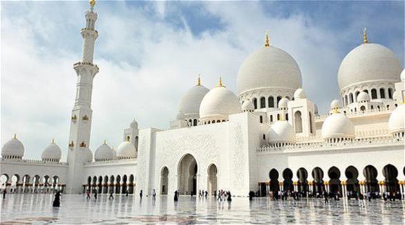 """خطبة الجمعة الموحدة في الإمارات بعنوان """"مكافحة التمييز والكراهية"""""""