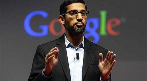 رئيس غوغل الجديد: من بيت هندي متواضع إلى رئاسة عملاق الإنترنت