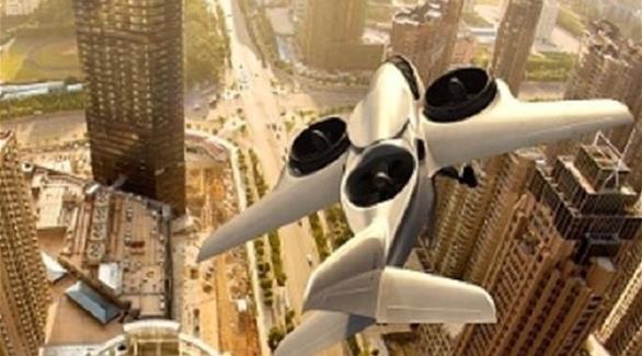 """بالفيديو والصور: الطائرة الأسرع في العالم """"TriFan 600"""""""