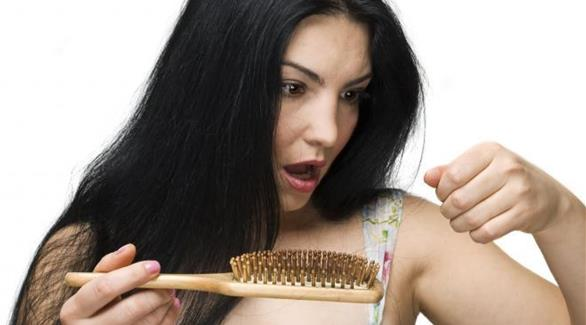 تساقط بعض الشعرات يومياً .. أمر لا يدعو للقلق  201512290906446