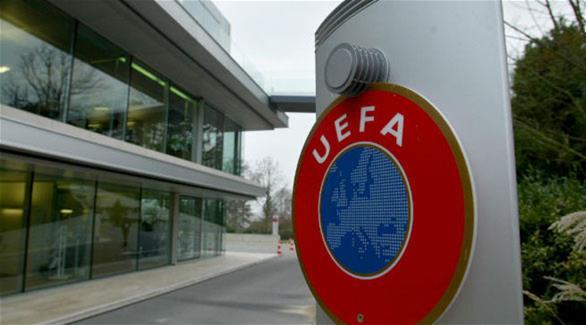 مقر الاتحاد الاوروبي لكرة القدم
