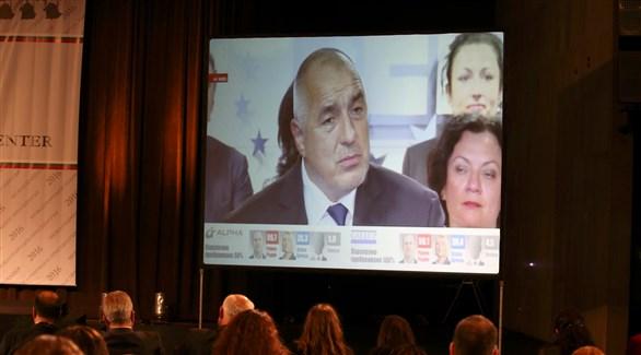 اخبار الامارات العاجلة 20161114134018441BH رئيس وزراء بلغاريا يستقيل غداة خسارة حزبه في الانتخابات الرئاسية أخبار عربية و عالمية