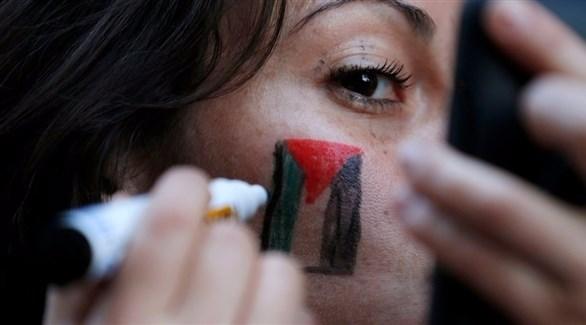فلسطين: احتجاج على مشروعي قانون إسرائيليين أحدهما يشرع المستوطنات العشوائية