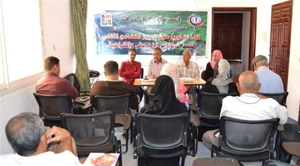 اخبار الامارات العاجلة 20161117221427953O6 اليمن: نقابة الصحفيين تطالب الحوثيين بالإفراج عن 16 من منتسبيها أخبار عربية و عالمية