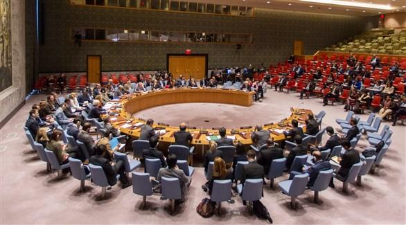 اخبار الامارات العاجلة 2016111722215094T6 الأمم المتحدة تستعد للتصويت على تمديد التحقيق في الكيماوي بسوريا أخبار عربية و عالمية
