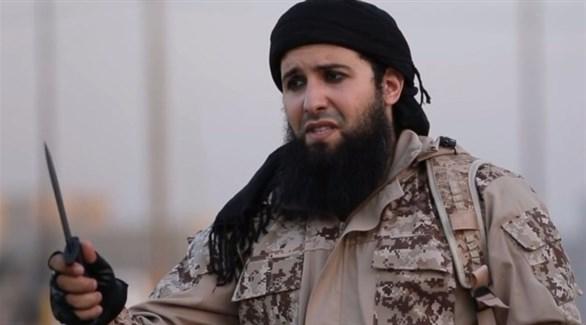 فرنسا تعتقل الذراع الأيمن للإرهابي رشيد قاسم