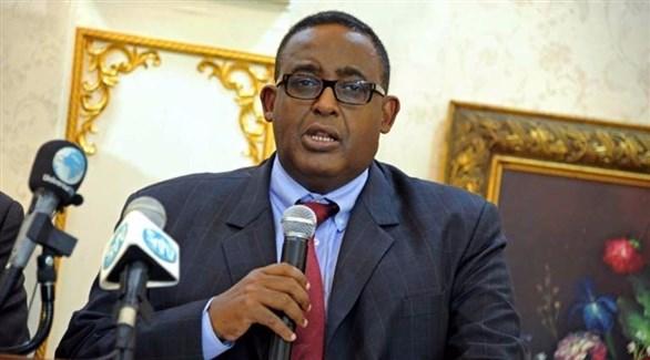 اخبار الامارات العاجلة 2016111917525947MH رئيس وزراء الصومال: التوصل لوقف إطلاق النار بين منطقتين أخبار عربية و عالمية