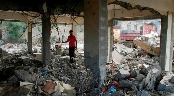 اخبار الامارات العاجلة 201611201114543850 الجيش اليمني: رصدنا أكثر من سبعين خرقاً للهدنة في تعز أخبار عربية و عالمية
