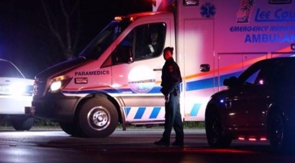 أمريكا: مقتل شرطي وجرح اثنين في ثلاث هجمات منفصلة
