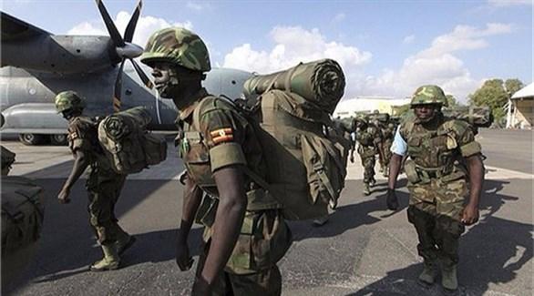 اخبار الامارات العاجلة 2016112619331591J4 أوغندا ترسل أكثر من ألفي جندي إضافي إلى الصومال أخبار عربية و عالمية
