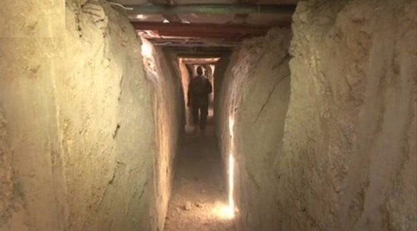 المفوضية العليا لحقوق الانسان: داعش ينشئ ممرات داخل منازل الموصل