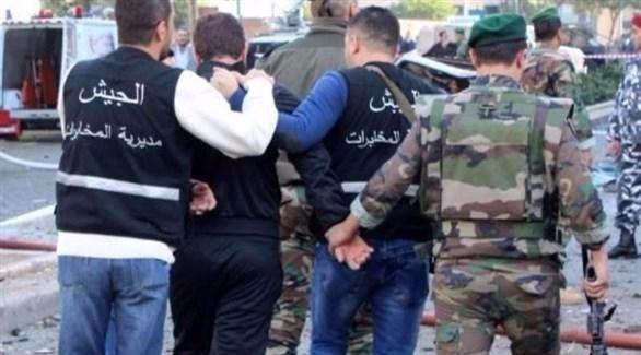 لبنان: إحالة فلسطينيين اثنين وسوري إلى القضاء لعلاقاتهم بداعش