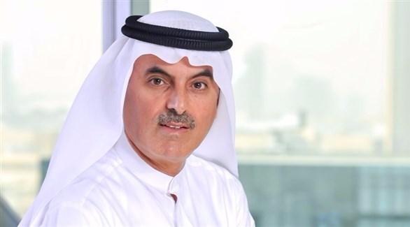 الرئيس التنفيذي لبنك المشرق عبد العزيز الغرير (أرشيف)