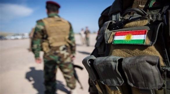 السلطات الكردية تغلق طريق أربيل- الموصل