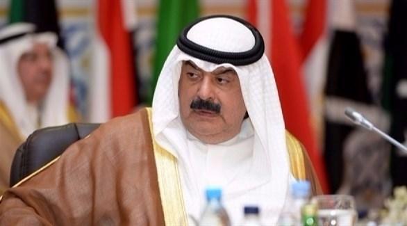 نائب وزير الخارجية الكويتي السفير خالد الجارالله (أرشيف)