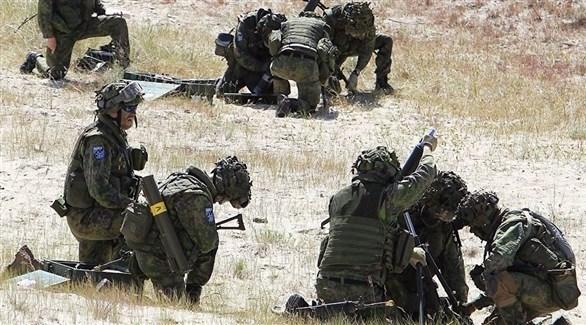 موسكو: وجود الجيش الأمريكي في البلطيق يناقض اتفاقنا مع الناتو