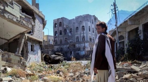 مدينة تعز اليمنية (أرشيف)