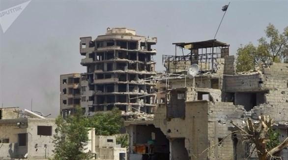 سوريا (أرشيف)