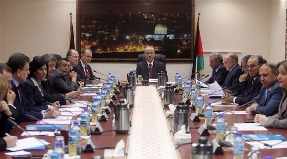 الحكومة الفلسطينية: خطة جاهزة لإدارة غزة