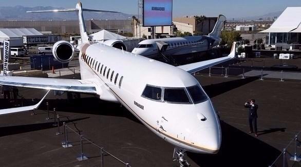 أضخم طائرة خاصة في العالم (ميرور)