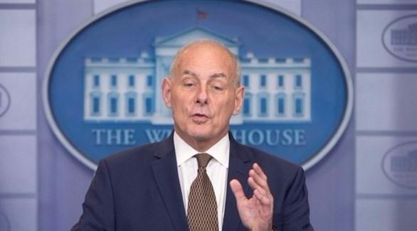 كبير موظفي البيت الأبيض: لن أستقيل ولن أقال