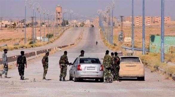 مقتل 18 شخصاً بهجمات انتحارية لداعش شرق سوريا