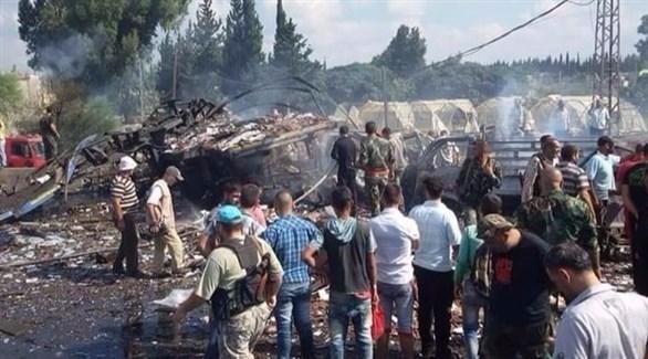 سوريا: ارتفاع عدد قتلى تفجيرات الحسكة إلى 65