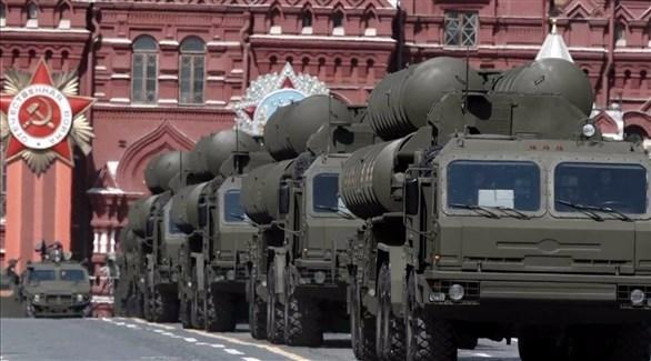 """روسيا: صفقة صواريخ """"إس 400"""" مع أنقرة لا تتضمن نقل تكنولوجيا تصنيعها لتركيا"""