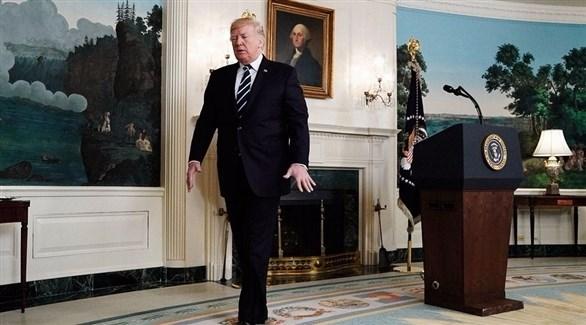 "ما هي آلية ""سحب إقرار"" ترامب بالتزام إيران بالاتفاق النووي؟"