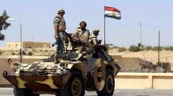مقتل 6 جنود مصريين في هجوم بسيناء