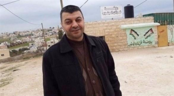 الاحتلال يفرج عن نائب بالمجلس التشريعي الفلسطيني ينتمي لحماس