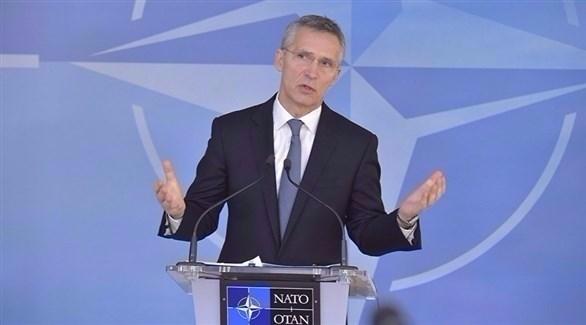 الناتو قلق من تطوير إيران لقدراتها الصاروخية